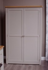HomestyleGB Diamond Painted Ladies Wardrobe