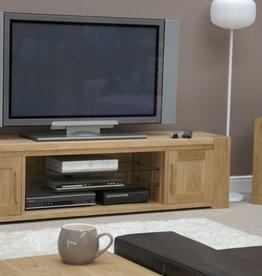 HomestyleGB Trend Oak Large Plasma Unit