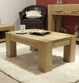 HomestyleGB Trend Oak 3 x 2 Coffee Table