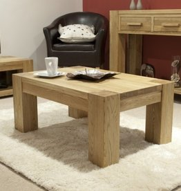 Trend Oak 3 x 2 Coffee Table