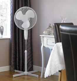 Limitless 16 Inch Pedestal Fan