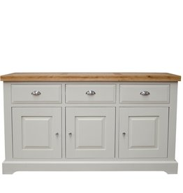 HomestyleGB Painted Deluxe Large Sideboard