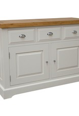 HomestyleGB Painted Deluxe Medium Sideboard