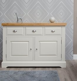 Painted Deluxe Medium Sideboard