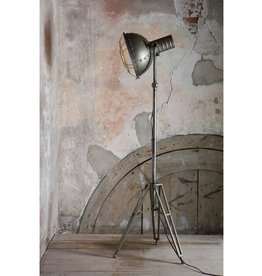 BePureHome Spotlight Floor Lamp - Metal