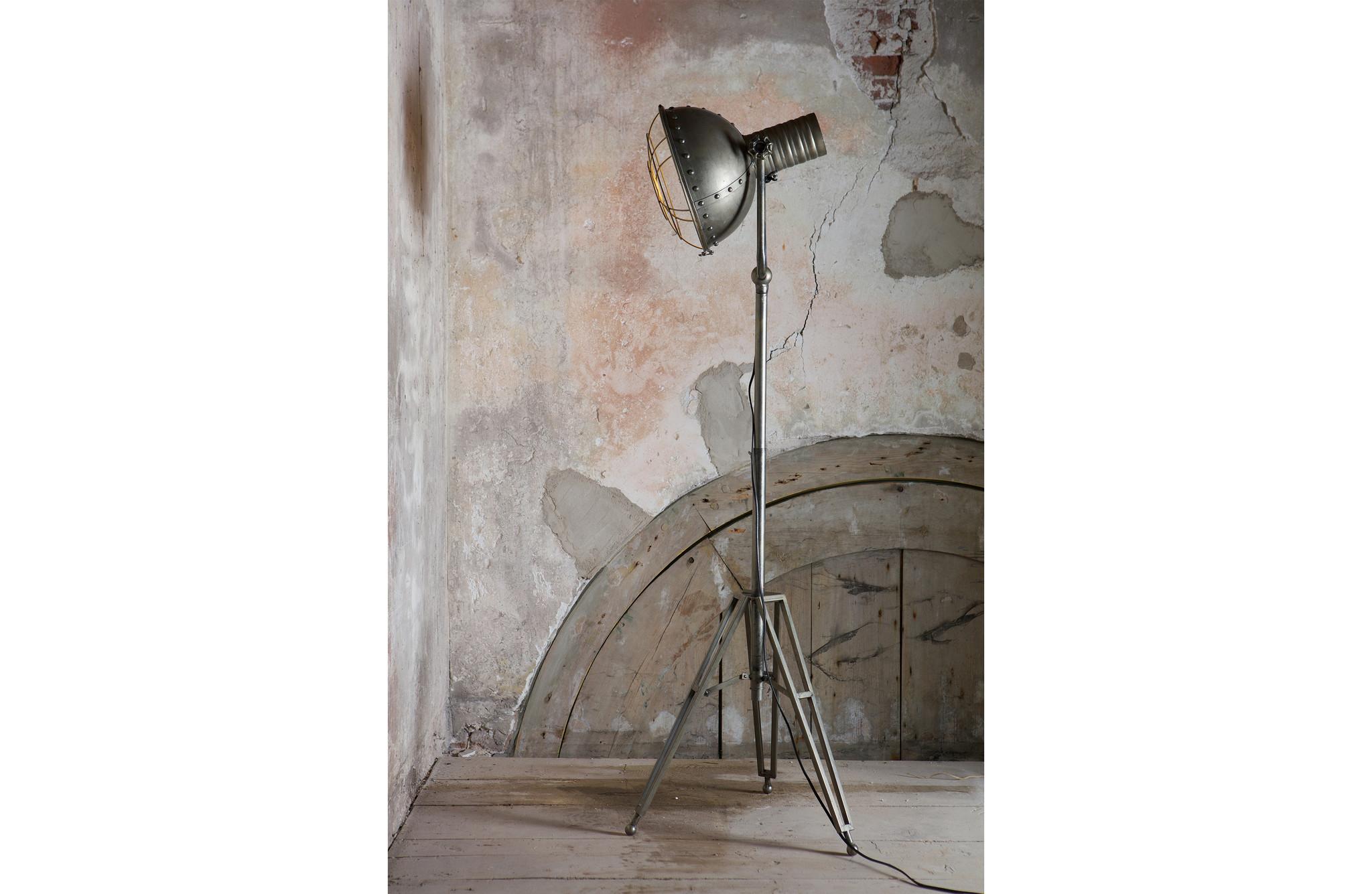 BePureHome Spotlight Floor Lamp - Metal