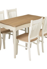 LPD Juliette Dining Table