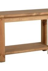 Tortilla Console Table