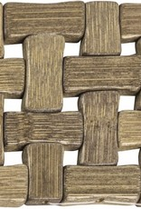 Set of 4 Bamboo Coasters