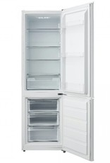 Montpellier MS180W 180cm Tall Fridge Freezer