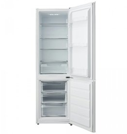 Montpellier MS180W 180cm Tall Fridge Freezer