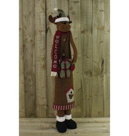 1.5m Telescopic Reindeer