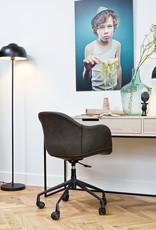 WOOOD Yvet Floor Lamp