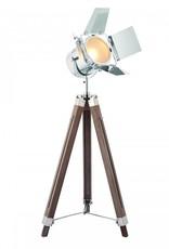 Gallery Dalton Adjustable Floor Lamp