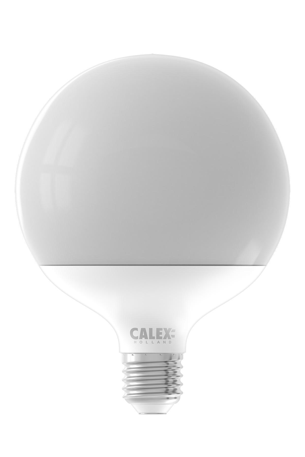 Calex LED Globe Lamp 220-240V 15W