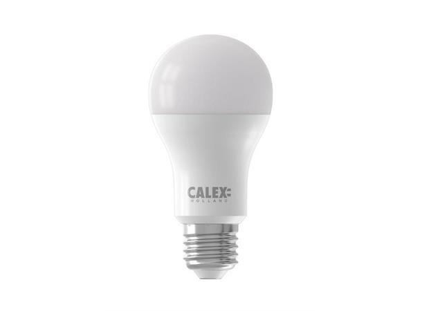 Calex Smart Standard LED Lamp 8,5W 806lm WiFi