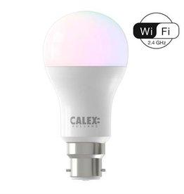 Calex Smart Standard LED Lamp 8,5W 806lm WiFi B22