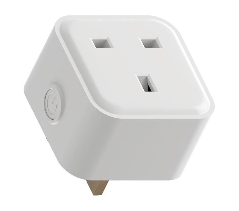 Calex Smart Powerplug UK