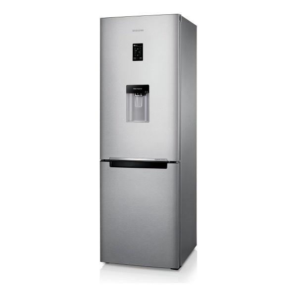 Samsung RB31FDRNDSA Fridge Freezer with Water Dispenser