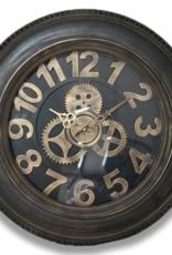 Industrial Tyre Clock - 54 cm