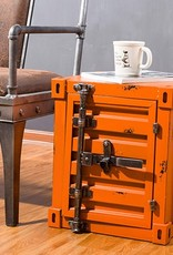 Industrial Container Chest -** Five Colours **