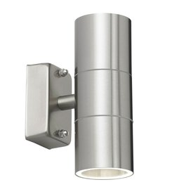 Endon Cannon 2 Wall Light