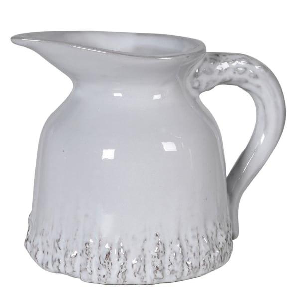 Grey Antler Milk Jug