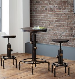 Industrial Pipework Bar Set