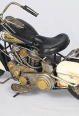 Vintage Motorcycle Indian