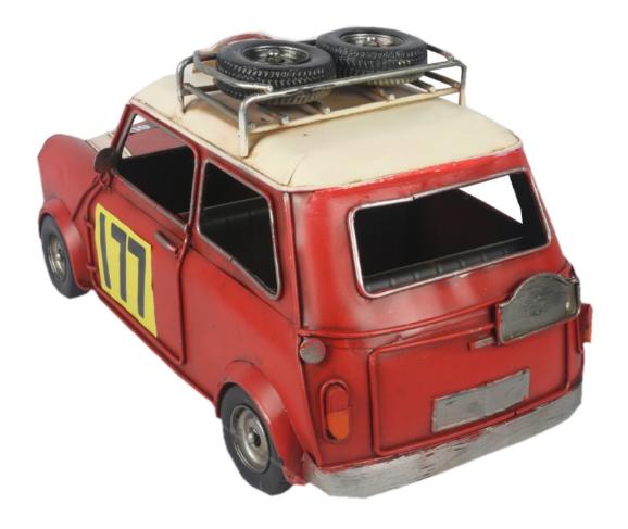 Red Mini 41 cm