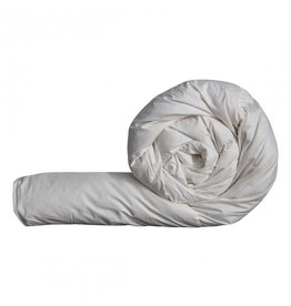 Simply Sleep White Goose Feather & Down King Duvet