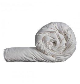 Simply Sleep White Goose Feather & Down King Duvet