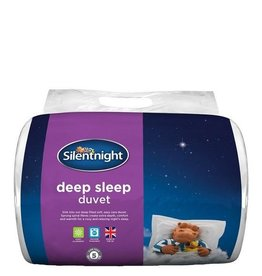 Silentnight Deep Sleep Duvet 10.5 Tog - Double