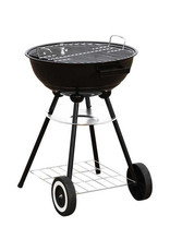Kingfisher 22-inch Kettle BBQ