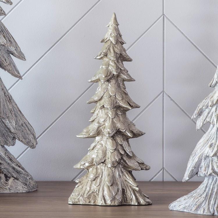 Gallery Alpine Tree Decoration - 50 cm