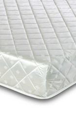 Deluxe Memory Coil Spring Mattress