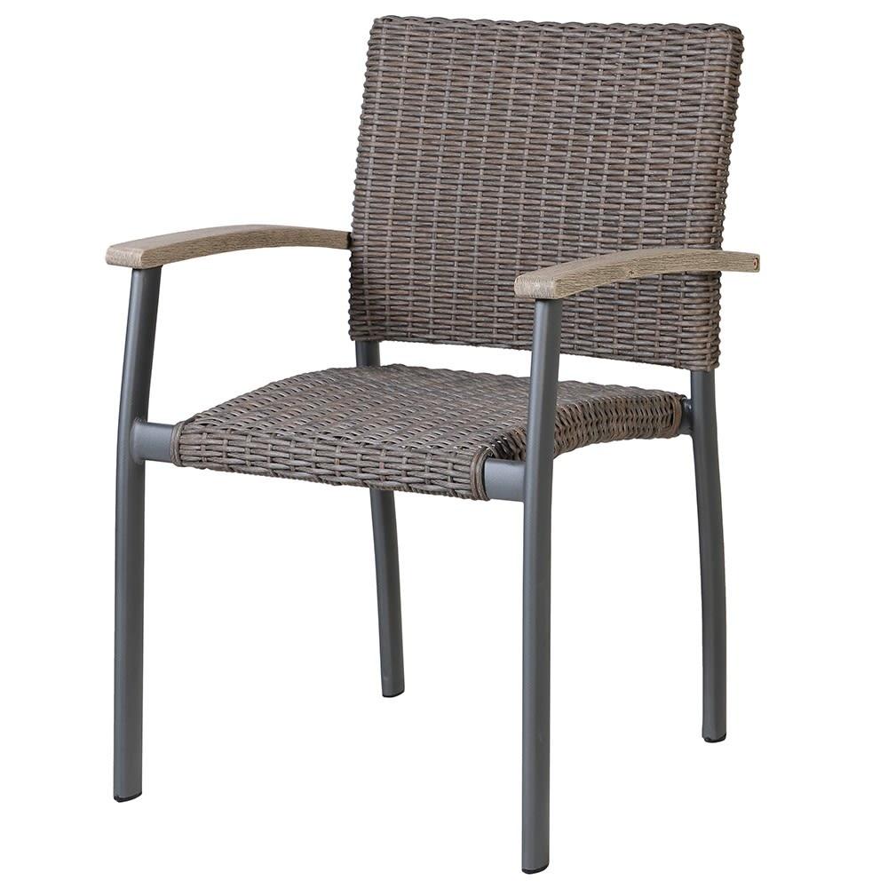 Woven Garden Chair