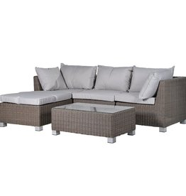 Aylesbury  Outdoor Living Set - Sofa & Table