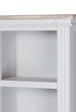 The Liberty Collection Narrow Bookshelf