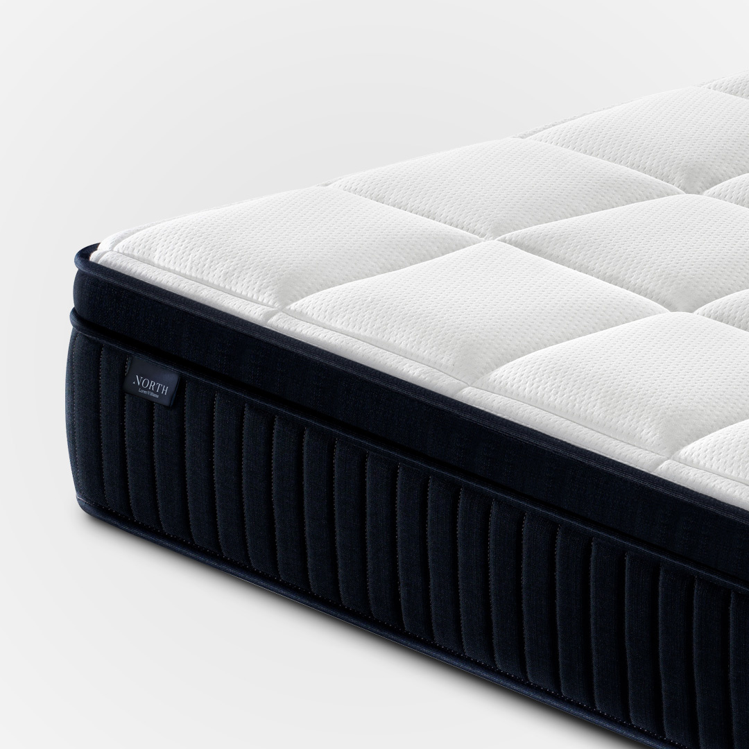 Loren Williams North Mattress