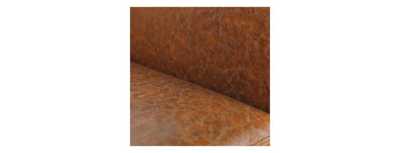 Besp-Oak Brown  Armchair