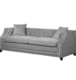 Heath Grey Sofa Bed