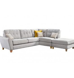 Ashley Corner Sofa
