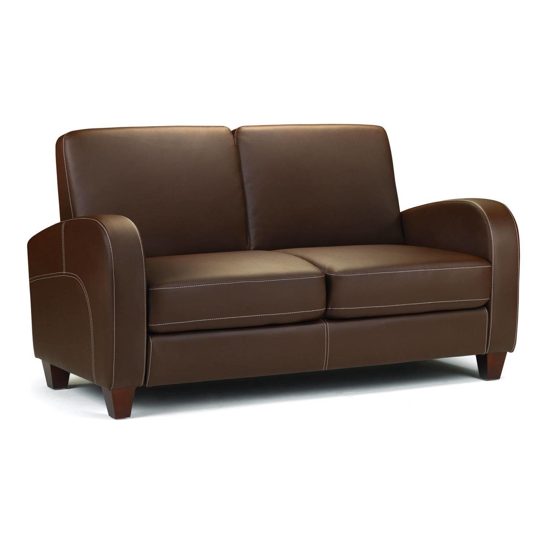 Vivo Chestnut Sofa