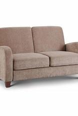 Vivo Mink Chenille Sofa