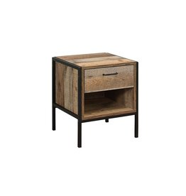 Urban 1 Drawer Bedside