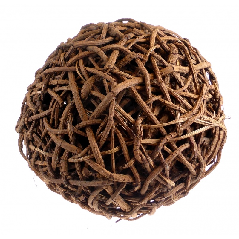 Decorative Twine Ball - Two Sizes