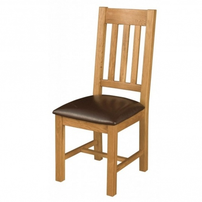 Michigan Dining Chair - Pair