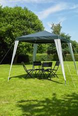 Kingfisher 2.4 x 2.4m Gazebo Party Tent