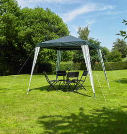 Kingfisher 2.4 x 2.4m Gazebo Party Tent